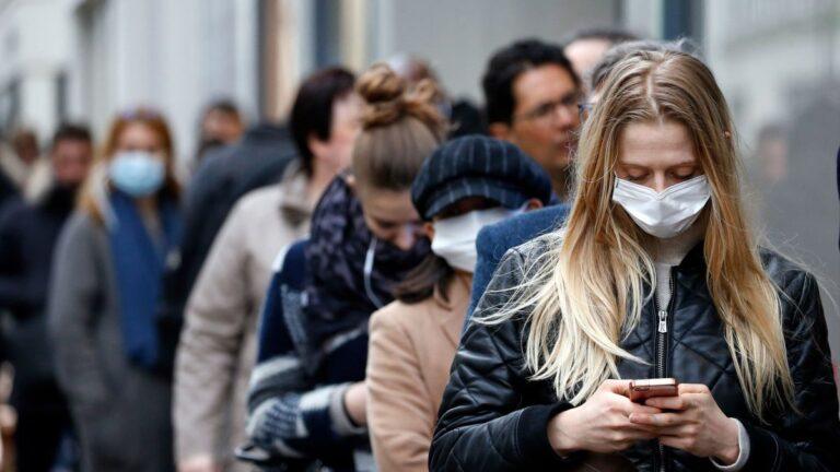 Koronavirüs hakkında yeni uyarı yapıldı: Ölü sayısı artabilir