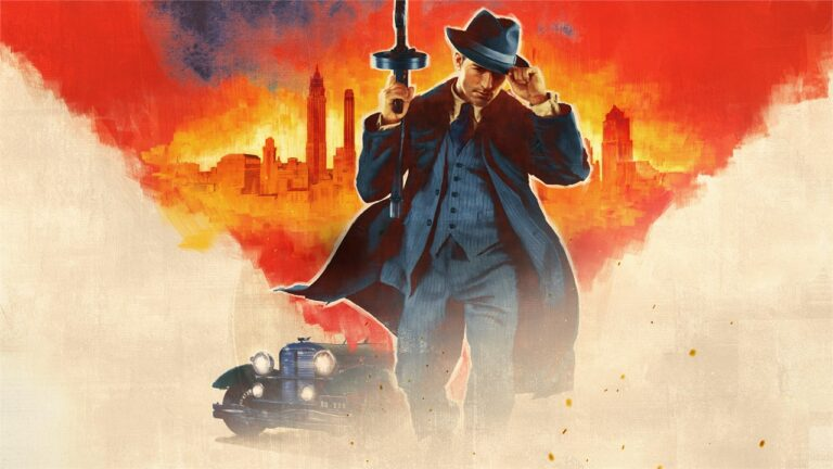 Mafia Definitive Edition inceleme puanları yayınlandı