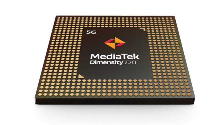 MediaTek Dimensity 720 tanıtıldı! Orta segment nefes alacak!