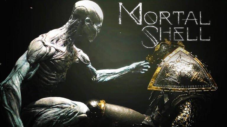 Mortal Shell Beta sürümünü ücretsiz oynayabilirsiniz