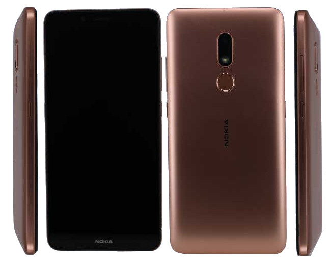 Nokia sessizliğini Nokia TA-1258 ile bozacak!