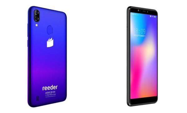 Reeder P13 Blue 16 GB 3 GB RAM