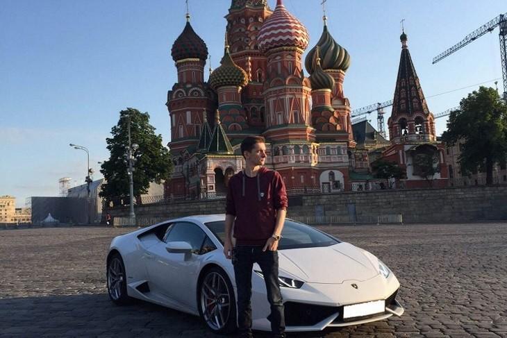 Rus hacker Dropbox, LinkedIn ve Formspring'i hackledi, hapis cezası aldı