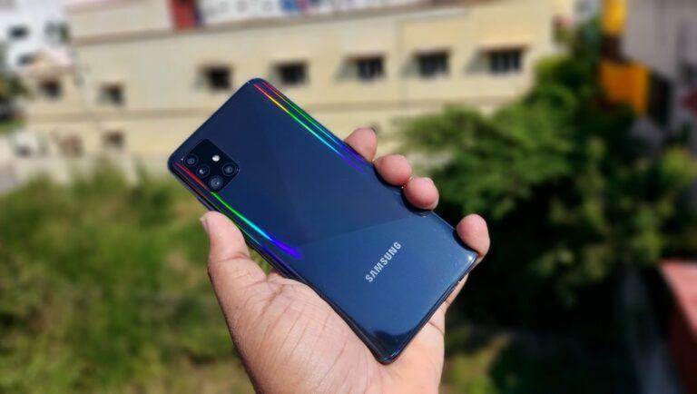 Galaxy S20 özellikleri Galaxy A51 ve Galaxy A71 için geliyor!