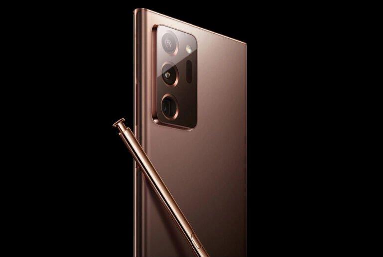 Galaxy Note 20 tanıtım tarihi açıklandı!