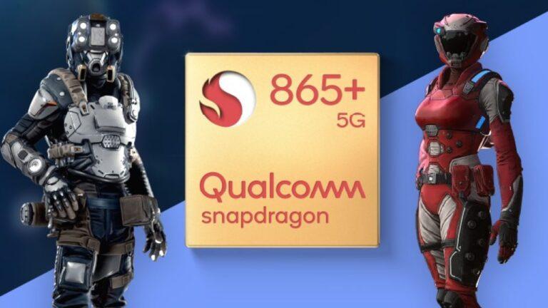 Snapdragon 865 Plus tanıtıldı! İşte özellikleri!