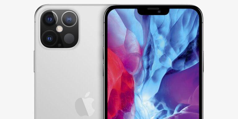 iPhone 12 Pro RAM kapasitesi ile dikkat çekecek!