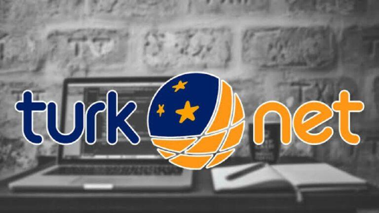 TurkNet erişim sorunu yine kafaları karıştırdı: belirsizlik devam ediyor!