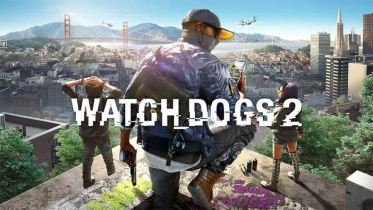 269 TL'lik Watch Dogs 2 ücretsiz oluyor! İşte o tarih!