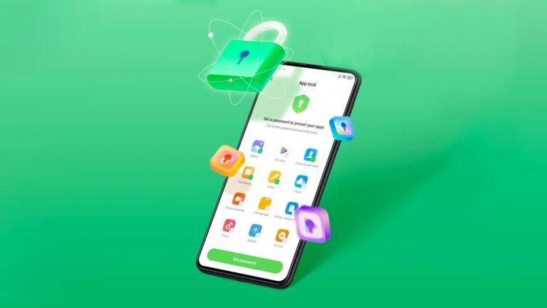 Xiaomi Güvenlik uygulaması Play Store'da!