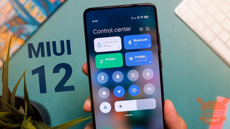 Xiaomi MIUI 12 alacak cihazları açıkladı!