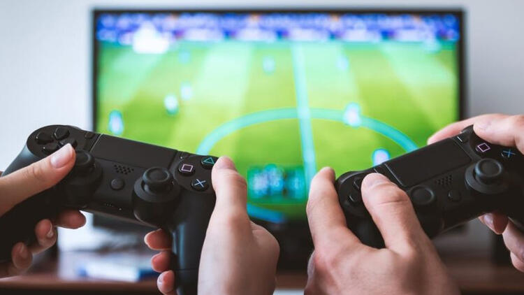 2020'de en çok satan oyunlar açıklandı!