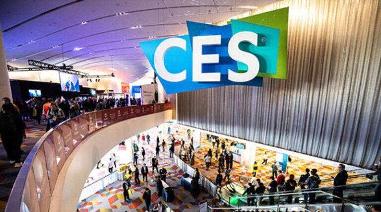 CES 2021 dijital etkinlik olarak düzenlenecek