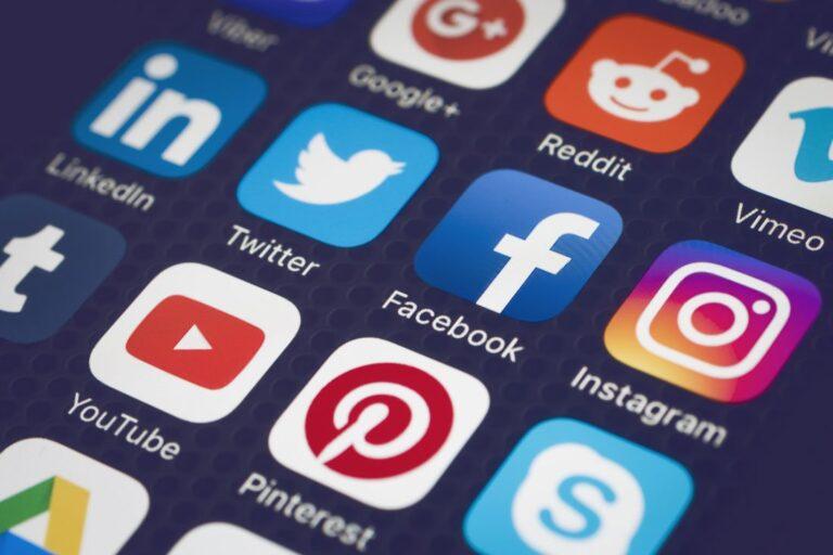 Sosyal medya düzenlemesi İngiltere'de uygulanacak!