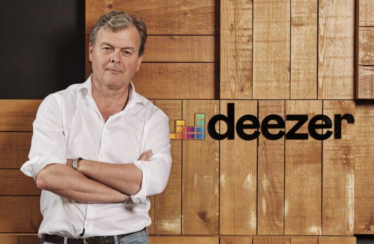 Deezer'ın değeri 1.4 milyar dolara çıktı