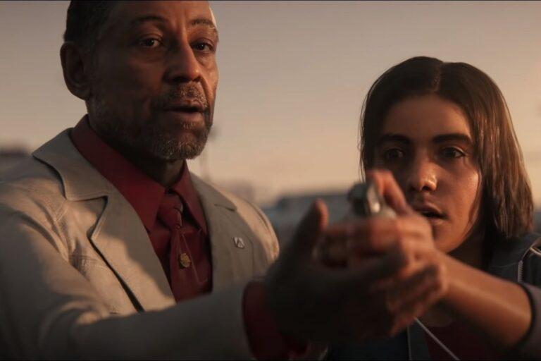 Ubisoft Forward dolu dolu geçti! Far Cry 6 Assassin's Creed Valhalla ve Watch Dogs Legion tanıtıldı!