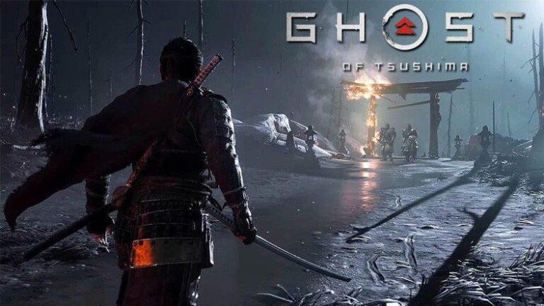 Ghost of Tsushima inceleme puanları açıklandı! Bu oyun olmuş!