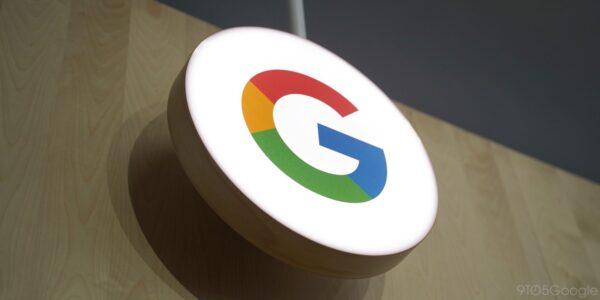 Google'ın topladığı
