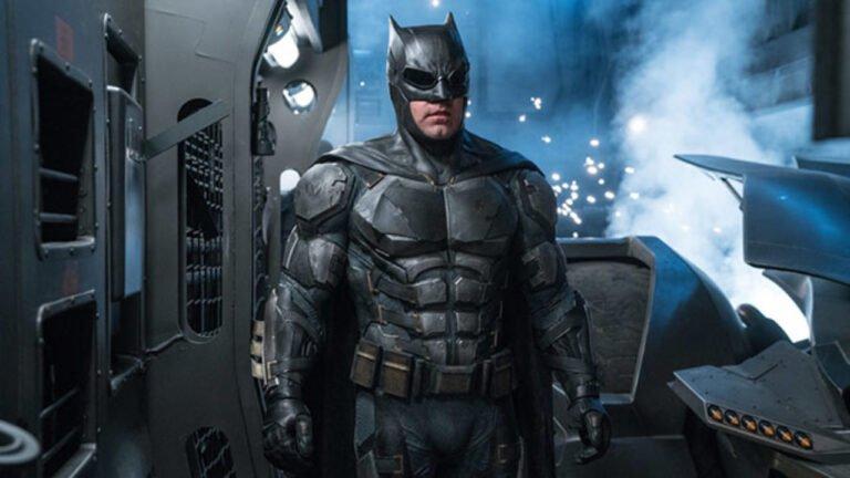 HBO Gotham City temalı polisiye dizi yapıyor
