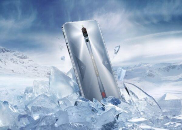 Red Magic 5S : Snapdragon 865, 144Hz ekran ve dahası!