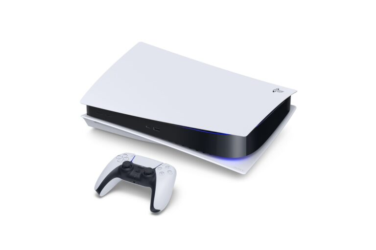 Sony PlayStation 5 üretimi için düğmeye bastı!