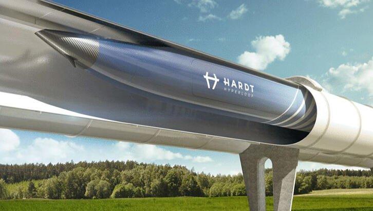 Hyperloop devlet desteği almaya artık hazır