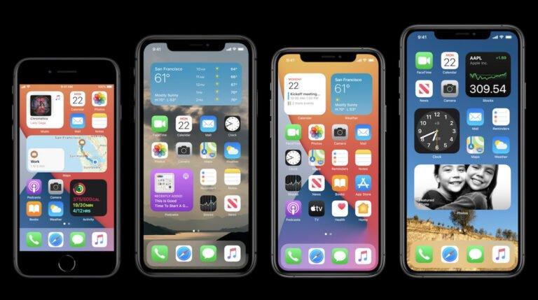 Herkesin yükleyebileceği iOS 14 Public Beta ne zaman çıkacak?