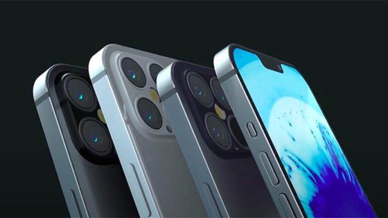 iPhone 12 modelleri diğer iPhone'lar ile karşılaştırıldı!