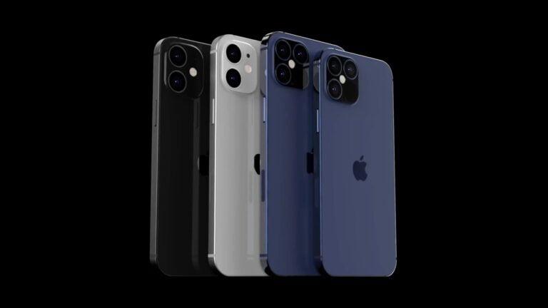 Apple iPhone 12 modelinde yeni kamera lensleri kullanacak