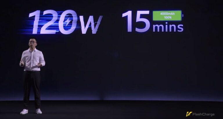 iQOO söz verdi! Telefonlar 15 dakikada şarj olacak!