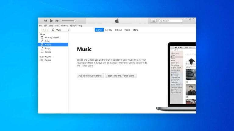 Apple Windows için yeni uygulama geliştiriyor!