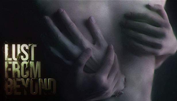 Yoğun erotik öğeler içeren Lust From Beyond Türkçe olarak geliyor!