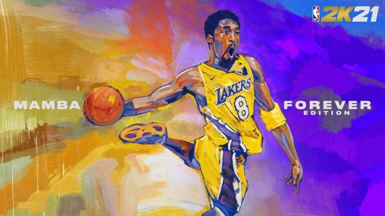 NBA 2K21 kapak yıldızı belli oldu!