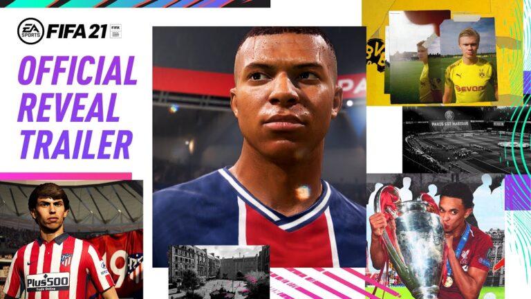 FIFA 21 inceleme puanlarında çakıldı! Olmamış!