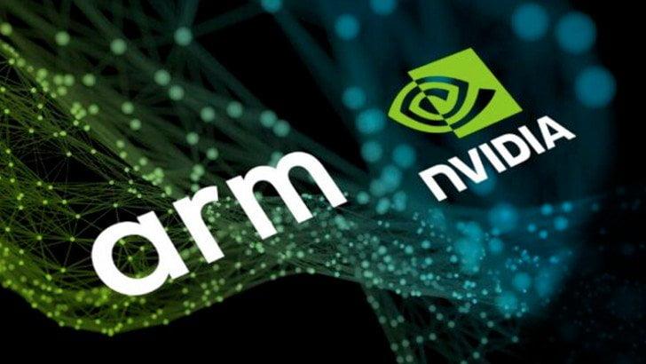 Nvidia ARM işine giriyor! Apple herkesi harekete geçirdi!