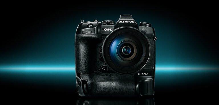 Olympus kameraları webcam'e dönüşüyor