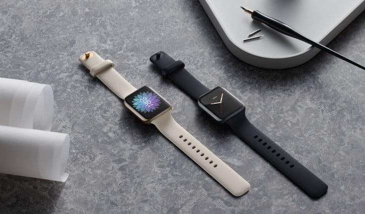 Oppo Watch Avrupa fiyatı belli oldu