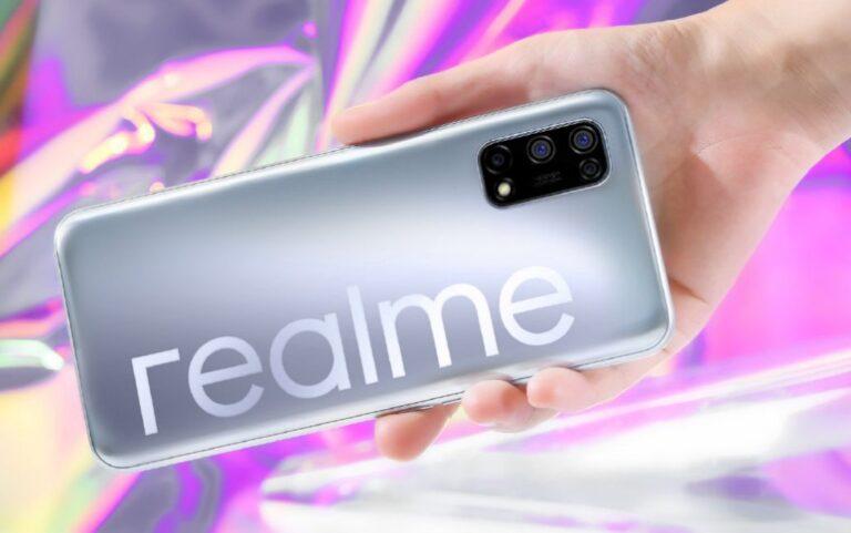 Uygun fiyatlı Realme V5 çıkış tarihi belli oldu