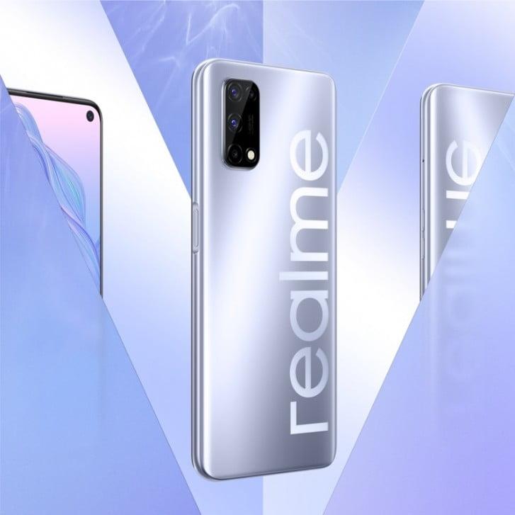 Realme V5 5G fiyatı ortaya çıktı!