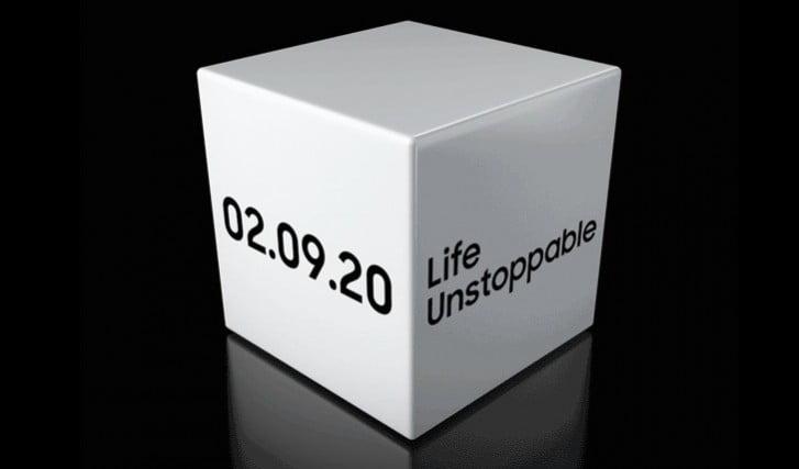 Samsung Life Unstoppable için tarih verdi