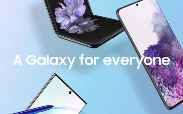 Samsung koltuğu Huawei'ye kaptırdı