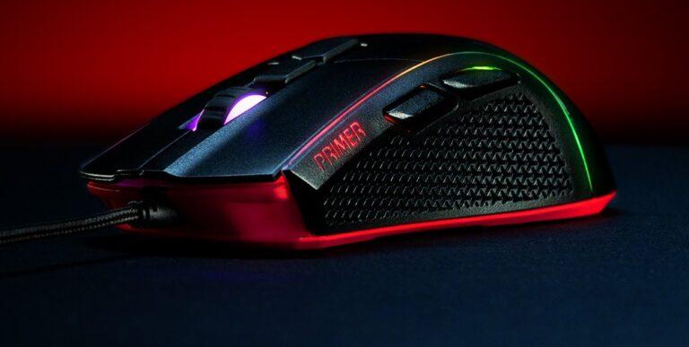 XPG Primer Gaming Mouse ile düşmanlarınızı öteki tarafa postalayın!
