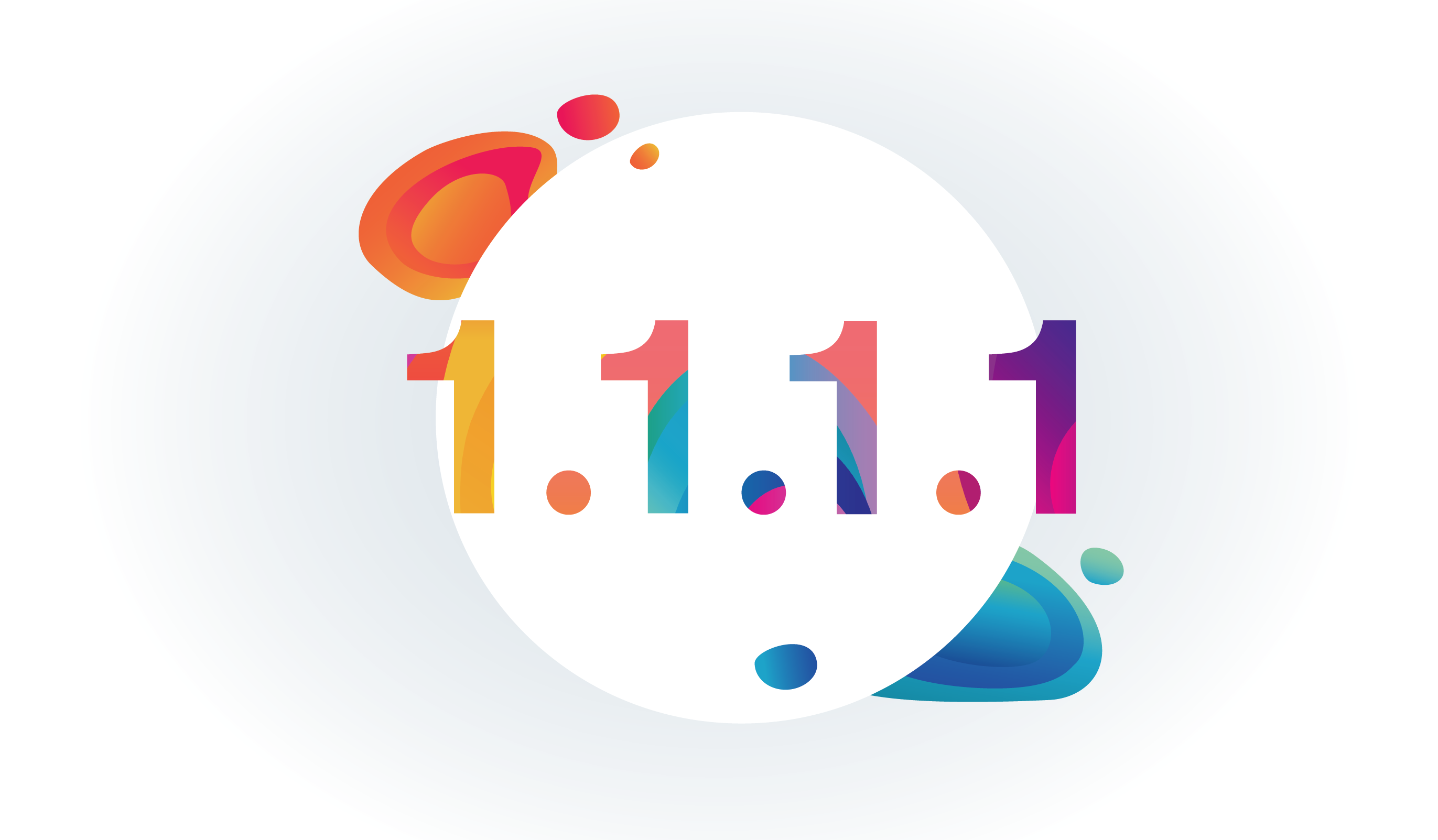 1.1.1.1 CloudFlare