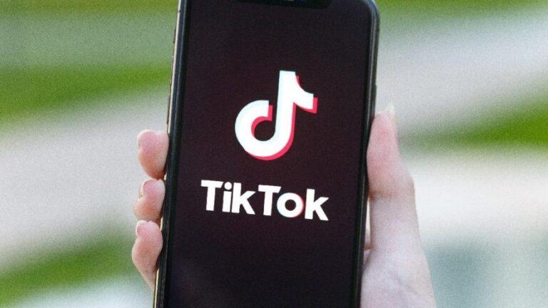 TikTok için Güney Kore'de para cezası çıktı
