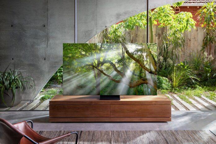TV temizliği