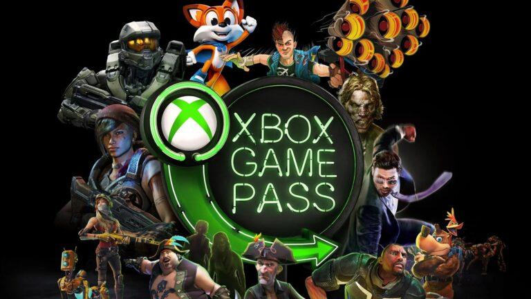 Microsoft Xbox Game Pass'e güveniyor
