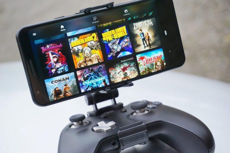 Xbox One satışları düşse de oyun gelirleri arttı!