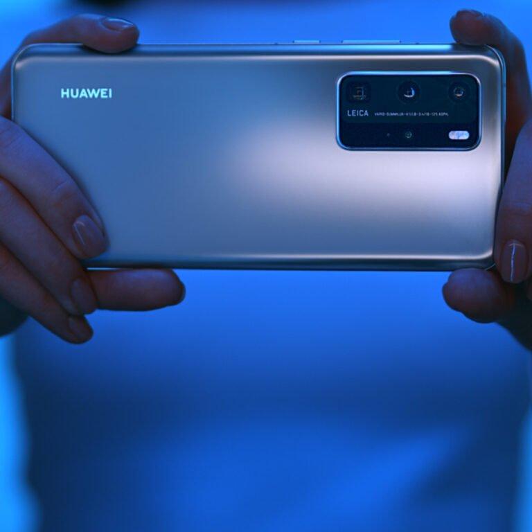 Huawei Mate 40 kamera tasarımı ile fark yaratacak