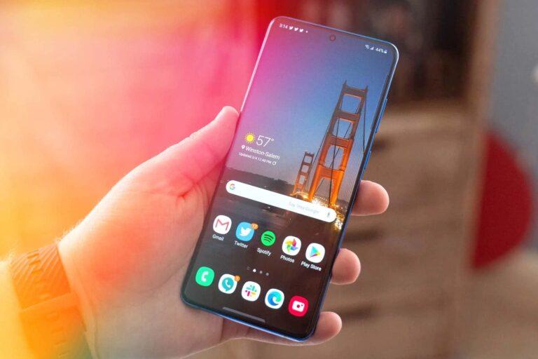Samsung sözünü tuttu ve One UI 2.5 ile o sorunu çözdü!