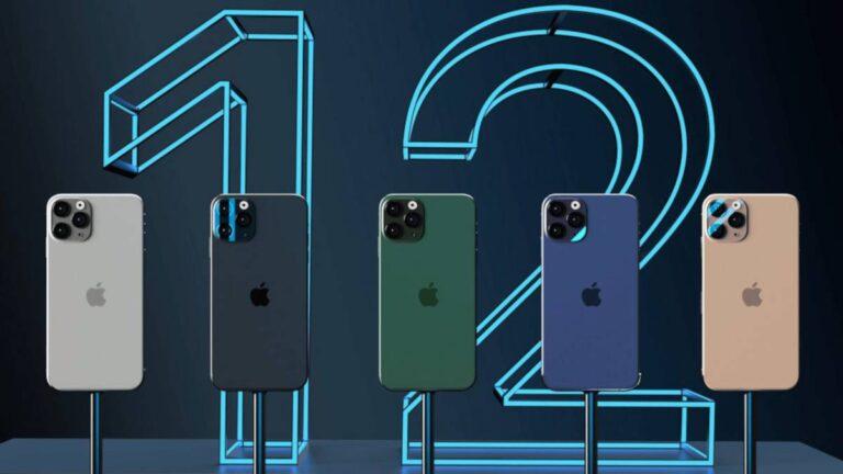 Apple iPhone 12 fiyatları kesinleşti